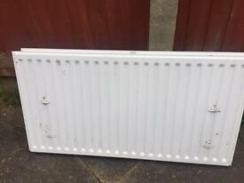 Central heating radiater