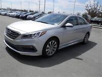 2015 Hyundai Sonata LEATHER SUNROOF PWR PKG LOW KMS!