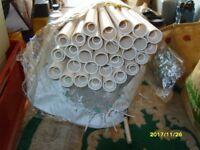 Plastic conduit