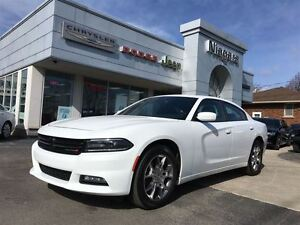 2016 Dodge Charger SXT,ALL WHEEL DRIVE,ALLOYS