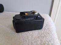 "MAKITA 18v LXT LI-ION BL1830 (3AH) battery, (USED) £9.99...DeWALT HITACHI ""PLEASE READ THE ADVERT"""