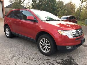 2010 Ford Edge NO ACCIDENT - SAFETY & E-TESTED