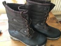 Karrimor Bering Weathertite men's boots