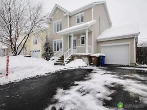 293 500$ - Maison 2 étages à vendre à Vercheres