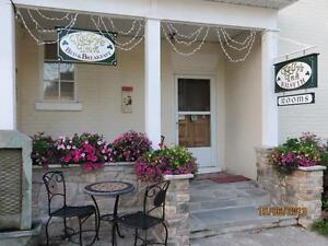 Beautiful Bed and Breakfast open all Year!