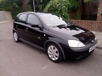 Corsa SRI 12 Months MOT Very cheap to run