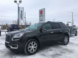 2015 GMC Acadia SLT AWD ~Heated Leather ~RearView Camera