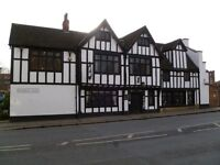 Black Swan Inn - Part time cleaner required