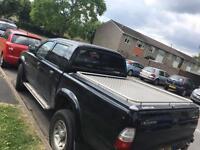 L200 truck