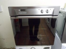 """""""Candy"""" integrated electric grill & fan oven.. Can be delivered.."""