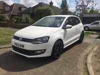 Volkswagen Polo 2013 1.2 Match Edition BARGAIN