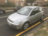 FORD FIESTA CLIMATE STYLE LOW MILAGE 34000 1.2 ENGINE LOW INSURANCE