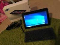 Laptop tablet