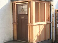 MOSEB - carpentry and joinery