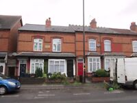 TWO BEDROOM HOUSE TO RENT ** STOCKFIELD ROAD ** ACOCKS GREEN ** VERY CLOSE TO SWAN SHOPPING CENTRE
