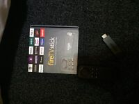 Amazon Fire Stick with all Sky channels and all movies