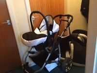 Baby Buggy 3in1