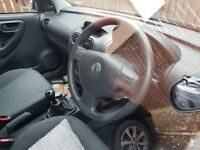 Lovely Vauxhall CORSA for quick sale