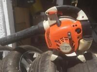 Stihl leaf blower £90 herne bay