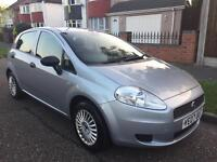 FIAT PUNTO ACTIVE STARTS AND DRIVES PERFECT CHEAP CAR