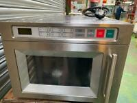 Electrix Programmable Commercial Oven x2
