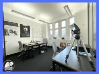 E8 |OFFICE / Conference / Meeting Room / Beauty Studio | Creative Workspace| Coworking | Unit to LET