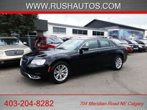 2016 Chrysler 300 Series Limited Anniversary