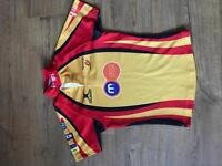Kids Dragons rugby Jersey