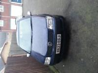 VW POLO 1.4 PETROL 3 MONTHS MOT CLEAN CAR