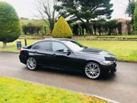 2012 BMW 318d m sport - finance available
