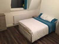 Double Room On Romford Road - ! Singles & Couples Welcome! Stratford 10mins