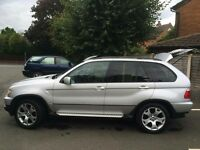 For sale consider swap or px cash to me bmw--- x5 2002 msport edition