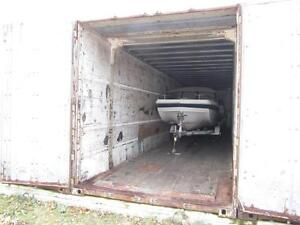 Indoor/Outdoor Storage – Boat, Car, Etc. Belleville Belleville Area image 6