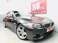 2013 BMW 520d M SPORT AUTO ** 69k **
