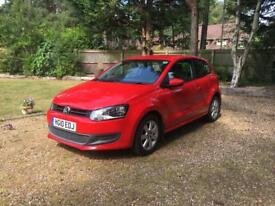 VW Polo 1.4 SE. Superb condition.