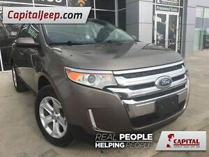 2013 Ford Edge SEL|All Wheel Drive|Heated Seats|Back Up Camera