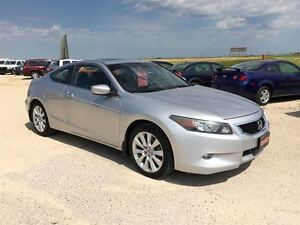 2008 Honda Accord EX-L Package ***2 Year Warranty Available