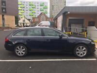Audi A4 avant. 2.7 auto.