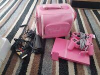 Pink edition playstation 2
