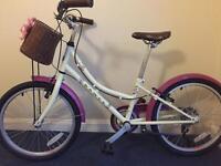 Dawes lil princess 18 inch bike