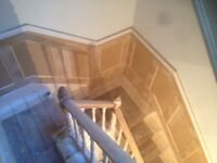 Carpenter - Carpentry & Joinery services