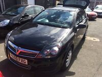 2009 59 Vauxhall Astra 1.4 great condition low mileage