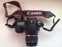 Canon EOS20