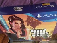 Ps4 slim 500gb 2 month old **NO GAME**....MAY SWAP