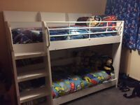 Bowen bunk bed for sale - used but great condition