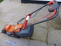 Flymo Easimo Electric Rotary Lawnmower