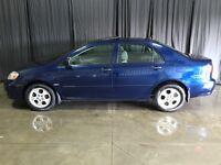 2008 Toyota Corolla 22S par semaine, prix de vente 4995S