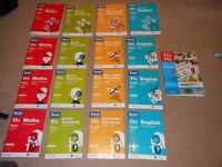 Bond 11+ Books - EXCELLENT CONDITION