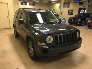 2007 Jeep Patriot Annual Clearance Sale! Windsor Region Ontario image 4
