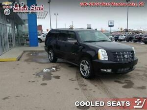2012 Cadillac Escalade ESV Base